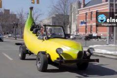 Estos son los 10 vehículos más extraños del mundo ¡Te divertirás!