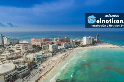 México entre el top 10 de destinos preferidos por turistas extranjeros