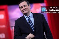 Ted Cruz renuncia a sus aspiraciones presidenciales y le deja el camino libre a Donlad Trump