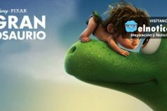 10 cosas que no sabías de la película 'Un Gran Dinosaurio' ¡Te encantará!