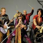 Aerosmith confirma concierto en Bogotá