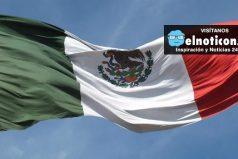 México también sufre el flagelo del desplazamiento de personas