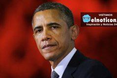 Barack Obama aprueba una nueva Ley Antinarcóticos