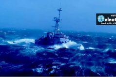 Científicos resolvieron el misterio del Triángulo de las Bermudas