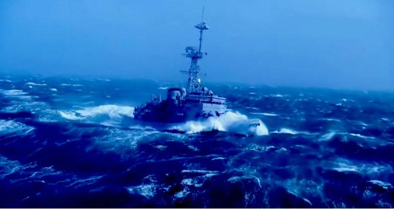 ¿Crees en el Triángulo de las Bermudas? Encuentran barco luego de 90 anos de estar perdido en el océano