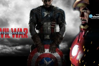 Así se hizo la película, Capitán América: Civil War