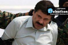 Juzgado mexicano avala la extradición del 'Chapo' Guzmán a EE.UU.