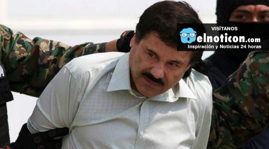 """México aprueba extradición de """"El Chapo"""" Guzmán a Estados Unidos"""
