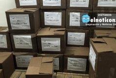 Gobierno venezolano denuncia fraude en la recolección de firmas contra el referendo