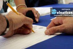 El Consejo Nacional Electoral de Venezuela tendrá que revisar las firmas del referendo revocatorio