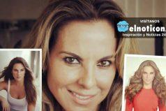 Kate del Castillo ya vende su tequila en Estados Unidos