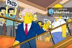 Matt Groening habló sobre la predicción de Los Simpson que relaciona a Donald Trump