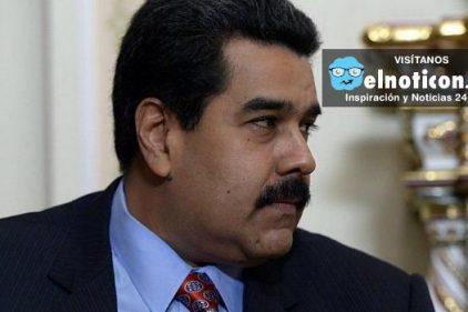 La popularidad de Nicolás Maduro va en descenso en Venezuela