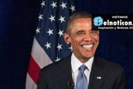 """""""Estados Unidos llevará humanos a Marte en el año 2030"""", Barack Obama"""