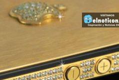 ¿Comprarías un celular con oro y diamantes? Estos son los más caros del mundo