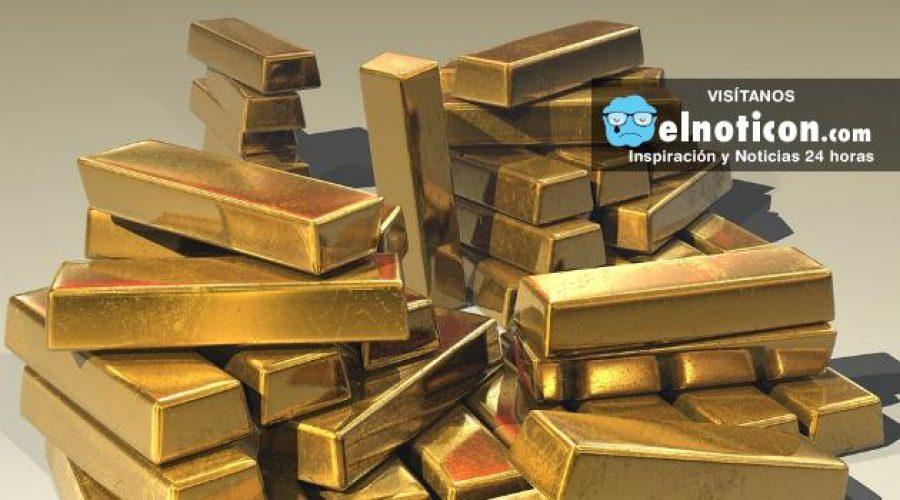 Venezuela tras la crisis económica vende reservas de oro
