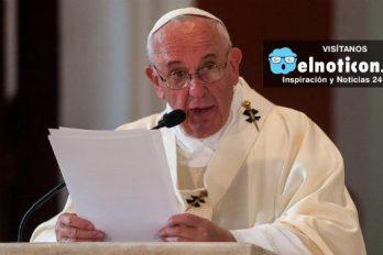 ¿Por qué el papa Francisco le envió una carta a Nicolás Maduro?