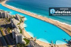 ¿Tienes calor? Estas son las 10 piscinas más increíbles del mundo