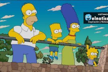 Las 10 veces que Los Simpsons predijeron el futuro ¿Ahora que seguirá?
