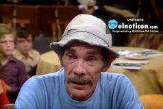 La entrevista de Don Ramón en el año de 1982 ¡Recordando al elenco de 'El Chavo del 8'!