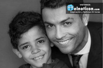 ¿Quién es la mamá del hijo de Cristiano Ronaldo?