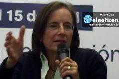 Intensifican búsqueda de la periodista Salud Hernández