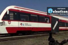 Conductor de tren evita una tragedia en Polonia ¡Él es todo un héroe!