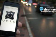 Conductor de Uber canta rap mientras lleva a pasajeros