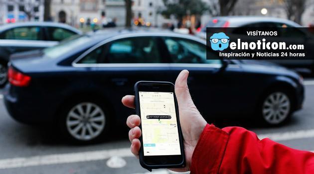 La nueva utilidad de la app de Uber ya funciona en México