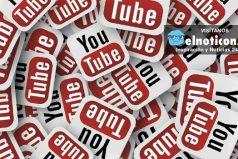 Este hasta el momento es el vídeo más visto en YouTube en 2016