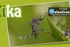 288 casos de Zika se han reportado en México