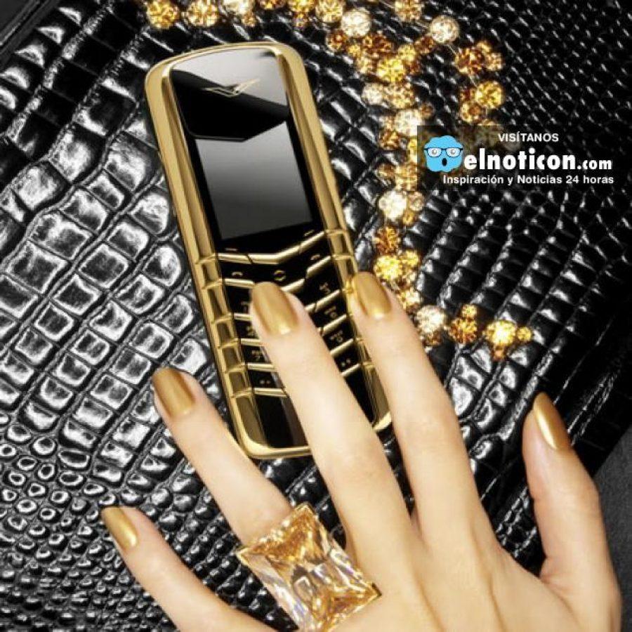 ¿Quieres un nuevo celular? Conoce los 10 más caros del mundo, más caros que una casa