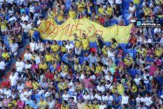 ¿Cómo es un hincha verdadero de la selección Colombia? Te sentirás identificado