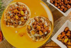 ¿Cómo es un verdadero desayuno colombiano? Quedarás con la boca abierta  mmmm DELICIOSO
