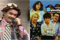 ¿Recuerdas a Don Chinche y Dejémonos de vainas? Revive la aventura de Don Chinche junto a la familia Vargas