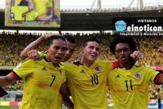 Estos fueron los 40 preseleccionados por José Pékerman para la Copa América Centenario