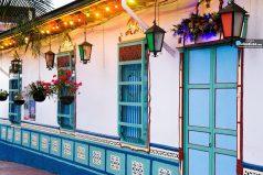 Estos son los diez pueblos más bonitos Colombia ¿Los conoces?