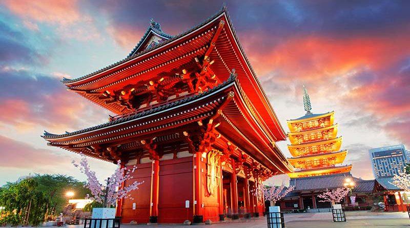 Cosas extrañas de Japón