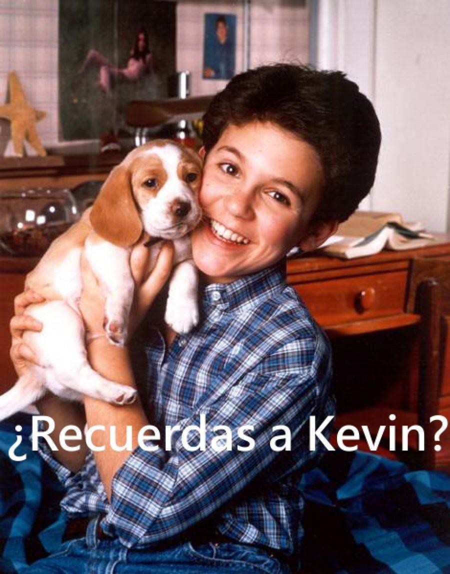 """¿Recuerdas a Kevin de """"Los años maravillosos""""?"""