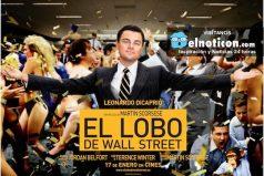 ¿Te gustó El Lobo de Wall Street? Te contamos 7 secretos bastante extremos de esta gran película