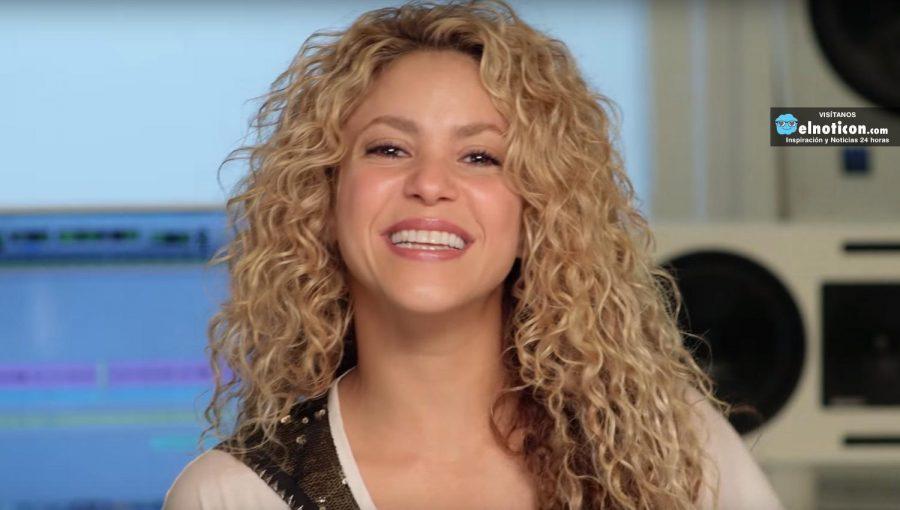 Conoce los 10 secretos mejor guardados de Shakira