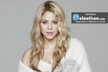 Mira la hermosa panorámica que Shakira tomó de Barranquilla ¡quedarás enamorado de la fotógrafa!