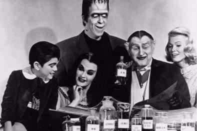 ¿Recuerdas a La Familia Monster? Te contamos varios datos que seguro no conoces