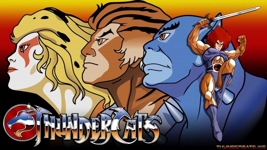 ¿Recuerdas a Los ThunderCats? Te contamos 10 cosas que tal vez no sabías