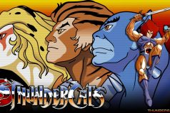 ¿Recuerdas a Los Thundercats? Celebramos su primer episodio, ¡ya 32 años!