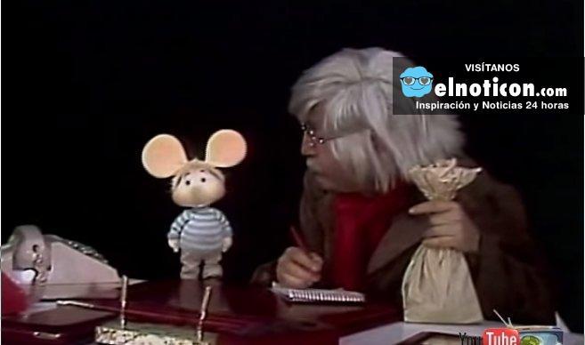 Topo Gigio y el Dr Chapatín