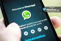 Conoce la nueva función de WhatsApp ¡ES LA LOCURA!