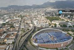 Faltan 92 días para el inicio de los Juegos Olímpico Río 2016 y así va quedando la villa olímpica
