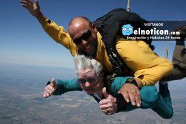 ¿Adoras a tus abuelos con el alma? Te mostramos a los 8 abuelos más extremos del mundo