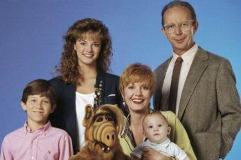 Las travesuras de Alf y algunos secretos de este gran extraterrestre